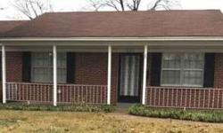 825 Preston Rd West Memphis Three BR, This home is the