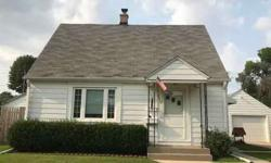 8500 W Montana Ave West Allis, Adorable Three BR home with