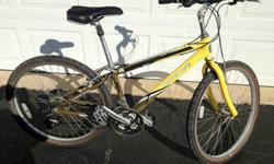 "$85 26"" Mountain Bike"