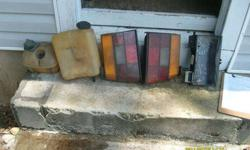 85 to '92 VW JETTA PARTS