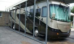$86,500 2006 Cross Country 38 ft Motorhome