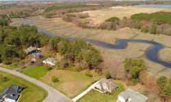 86 Glade Circle West Rehoboth Beach, Build your dream home