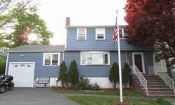 87 Bussey St Dedham Four BR, Come home to ! Great location