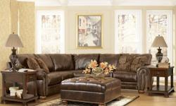 $899 New Sectional