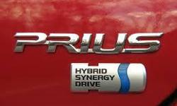 $899 We Repair Toyota Prius Batteries for $899 vs. Dealer