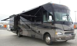 $89,900 2007 Winnebago Adventurer 37B