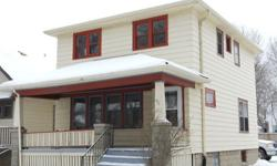 $89,900 3 bed/ 1 bath West Allis single family home