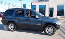 $8,000 2003 Jeep Grand Cherokee LAREDO