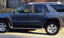 $8,000 2003 Toyota 4Runner Limited