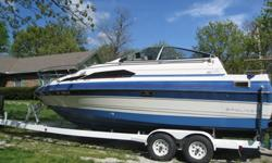 $8,000 boat & trailer for sale