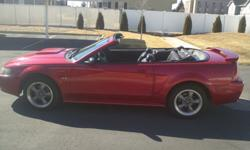 $8,000 OBO 2002 Mustang GT Convertible $8000 OBO