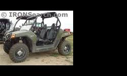 $8,400 2008 Polaris RZR Utility Vehicle