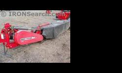 $8,500 2009 Massey Ferguson 1329 Mower Conditioner
