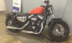 $8,500 2010 Harley Davidson Forty Eight Sportster