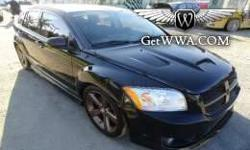 $8,900 2008 Dodge Caliber $8,900, Black, 83,371 mi, 2008