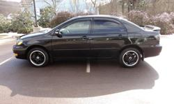 $8,950 OBO 2006 Toyota Corolla Ce Customized
