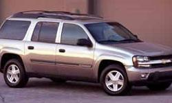 $8,995 2004 Chevrolet TrailBlazer EXT LS