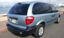 $8,995 2005 Dodge Caravan SE Family Van