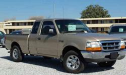 $8,995 Used 2000 Ford Ranger for sale.