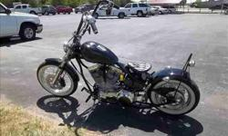 $8,995 Used 2006 BMC Bobber for sale.