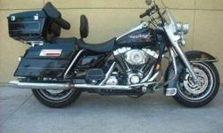 $8,999 2004 Harley-Davidson FLHRCI Road King Classic -