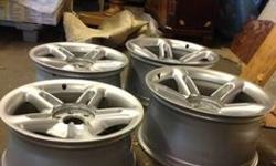 "$900 Chevy SSR -SET OF 4 WHEELS FACTORY OEM 19"" 20"""