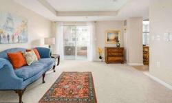 900 N Taylor St #805 Arlington, One BR/One BA condo in The