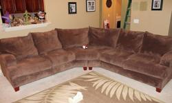 $900 Sectional Couch