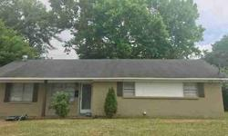 906 Dover Rd West Memphis Three BR, Awesome starter home in