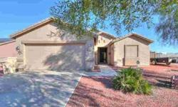 9102 W SAN LAZARO Drive Arizona City Three BR, This home