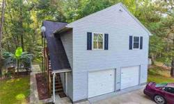 9124 Oak Lawn St Chesterfield Three BR, Welcome home to 9124