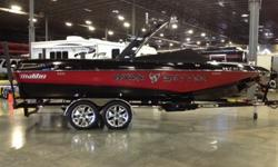 $92,500 OBO 2012 Malibu Wakesetter 247 LSV With Supercharged
