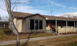 939 E 5550 S Ogden Four BR, Super Nice South Rambler Condo