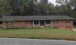 9405 Fuller Rd Chattanooga Four BR, Wonderful all brick home