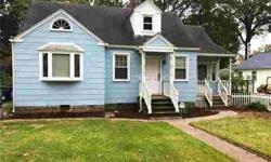 9444 Sturgis ST Norfolk Three BR, Great place with spacious
