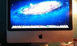 $950 Apple iMac Excellent Condition w/ keyboard and magic