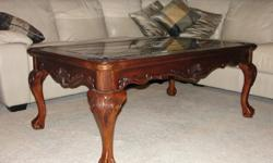 $95 OBO Gorgeous coffee table