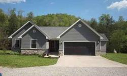 9809 Ky HWY 476 Hazard Four BR, This expansive family home