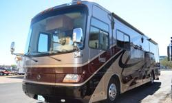 $98,997 2003 Holiday Rambler Imperial in Mint Condition