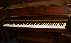 $995 Estey Artcase Upright Piano