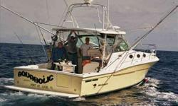 $99,500 2003 Wellcraft 330 COASTAL