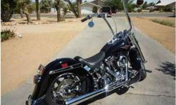 $9,000 2001 Harley Davidson Fatboy - PRICED FOR QUICK SALE!!