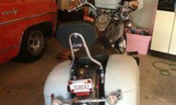 $9,000 2008 Yamaha Roadstar S (Newcastle)