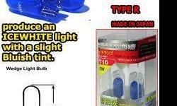 $9 194 Hyper White bulbs 2-pack