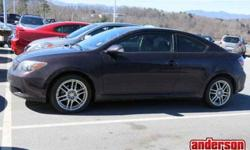 $9,614 2009 Scion tC Base