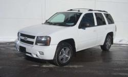 $9,850 2006 Chevrolet TrailBlazer LT