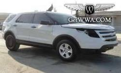 $9,900 2011 Ford Explorer $9,900, White, 781 mi, 2011 Ford