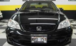 $9,900 Used 2005 Honda Civic Cpe LX AT Coupe, 113,929 miles