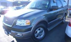$9,991 2004 Ford Expedition Eddie Bauer 4WD