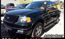 $9,995 2004 Ford Expedition 5.4L Eddie Bauer